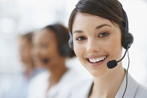 Customer service operator cum consultant (at Clinics)