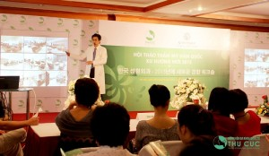 Thu Cuc International General Hospital has entered into cooperation with V- Plastic Group