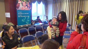Thu Cuc Hospital offered free surgery to poor children