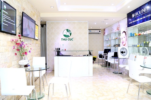 Thu Cuc Clinics opened a new branch in Bac Ninh city