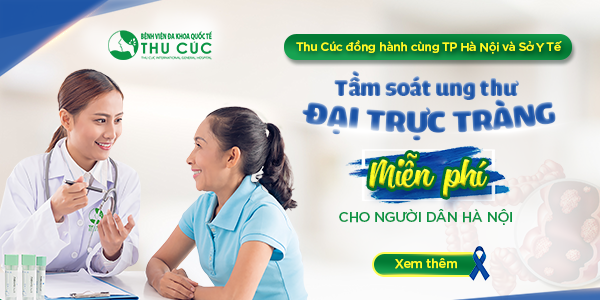 Free colorectal cancer screening for people in Hanoi